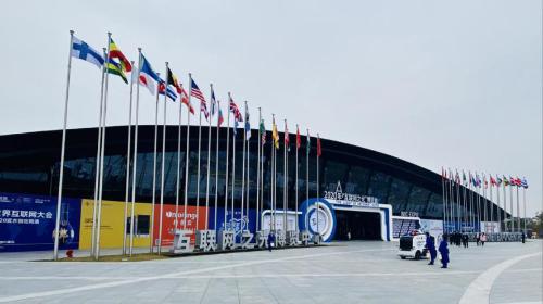 美摄科技出席2020世界互联网大会·互联网之光博览会